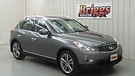 2011 Infiniti EX35 AWD 4dr Lawrence KS