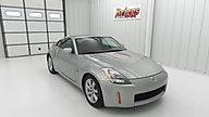 2003 Nissan 350Z 2dr Cpe Touring Auto Trans Lawrence KS