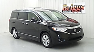 2013 Nissan Quest 4dr S Lawrence KS