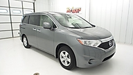 2015 Nissan Quest 4dr SV Lawrence KS