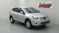 2013 Nissan Rogue AWD 4dr S Lawrence KS