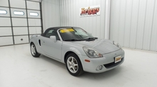 2003 Toyota MR2 Spyder 2dr Conv Manual Lawrence KS