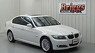 2011 BMW 3 Series 4dr Sdn 335i xDrive AWD Topeka KS