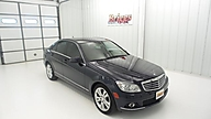 2011 Mercedes-Benz C-Class 4dr Sdn C300 Luxury 4MATIC Lawrence KS