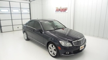 2011 Mercedes-Benz C-Class 4dr Sdn C300 Luxury 4MATIC Manhattan KS