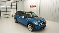 2010 MINI Cooper Clubman 2dr Cpe S Lawrence KS