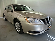 2013 Chrysler 200 4DR SDN TOURING Lawrence KS