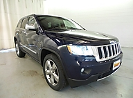 2012 Jeep Grand Cherokee 4WD 4DR LIMITED Lawrence KS