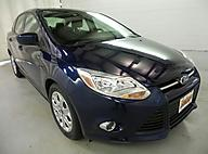 2012 Ford Focus 4DR SDN SE Lawrence, Topeka & Manhattan KS