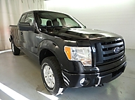 2010 Ford F-150 4WD SuperCab 145 STX Lawrence KS