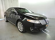 2011 LINCOLN MKS 4DR SDN 3.5L AWD W/ECOBOOST Lawrence KS