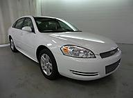 2012 Chevrolet Impala 4DR SDN LT FLEET Lawrence, Topeka & Manhattan KS