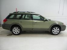 2006 Subaru Legacy Wagon OUTBACK 2.5I LTD AUTO Lawrence, Topeka & Manhattan KS