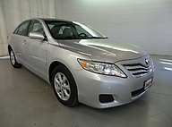 2011 Toyota Camry 4DR SDN I4 AUTO (GS) Lawrence KS