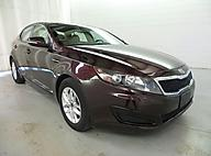 2011 Kia Optima 4DR SDN 2.4L AUTO LX Lawrence, Topeka & Manhattan KS