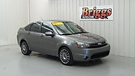 2011 Ford Focus 4dr Sdn SES Lawrence KS