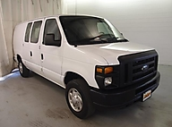 2012 Ford Econoline Cargo Van E-150 Commercial Lawrence KS