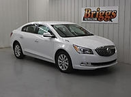2014 Buick LaCrosse 4dr Sdn Base FWD Lawrence, Topeka & Manhattan KS