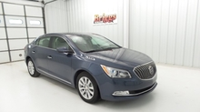 2015 Buick LaCrosse 4dr Sdn Base FWD Manhattan KS