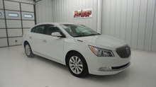 2015 Buick LaCrosse 4dr Sdn Leather FWD Manhattan KS