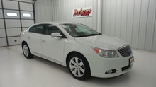 2013 Buick LaCrosse 4dr Sdn Leather FWD Lawrence, Topeka & Manhattan KS