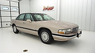 1994 Buick Lesabre 4dr Sedan Custom Lawrence KS