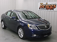 2014 Buick Verano 4dr Sdn Leather Group Manhattan KS