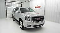 2015 GMC Yukon XL 4WD 4dr SLE Lawrence, Topeka & Manhattan KS