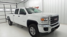 2015 GMC Sierra 2500HD 4WD Crew Cab 167.7 Lawrence KS