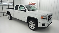 2015 GMC Sierra 1500 4WD Double Cab 143.5 SLE Manhattan KS