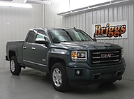 2014 GMC Sierra 1500 4WD Double Cab 143.5 SLT Manhattan KS