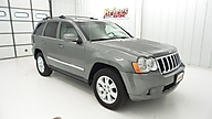 2008 Jeep Grand Cherokee 4WD 4dr Limited Lawrence KS