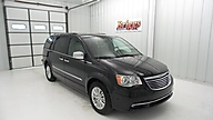 2012 Chrysler Town & Country 4dr Wgn Limited Lawrence KS