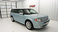 2009 Ford Flex 4dr Limited AWD Lawrence KS