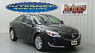 2014 Buick Regal 4dr Sdn Premium I FWD Lawrence KS