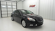 2013 Buick Regal 4dr Sdn Premium 1 Manhattan KS