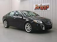 2013 Buick Regal 4dr Sdn GS Lawrence, Topeka & Manhattan KS
