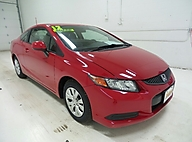 2012 Honda Civic Cpe 2dr Auto LX Lawrence KS