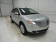 2013 LINCOLN MKX AWD 4dr Lawrence KS