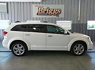 2011 Dodge Journey AWD 4dr Crew Lawrence KS