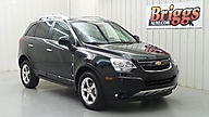 2014 Chevrolet Captiva Sport Fleet FWD 4dr LT Topeka & Manhattan KS