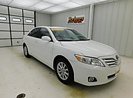 2011 Toyota Camry 4dr Sdn I4 Auto XLE Lawrence KS
