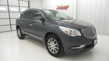 2014 Buick Enclave AWD 4dr Leather Lawrence, Topeka & Manhattan KS