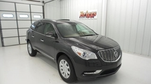 2015 Buick Enclave AWD 4dr Leather Lawrence, Topeka & Manhattan KS