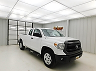 2014 Toyota Tundra 2WD Truck Double Cab 4.6L V8 6-Spd AT Lawrence KS