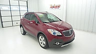 2015 Buick Encore FWD 4dr Convenience Lawrence, Topeka & Manhattan KS