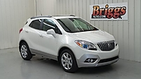 Buick Encore FWD 4dr Leather 2014