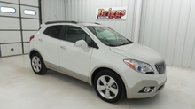 2015 Buick Encore FWD 4dr Leather Lawrence, Topeka & Manhattan KS