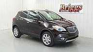 2014 Buick Encore AWD 4dr Leather Lawrence, Topeka & Manhattan KS