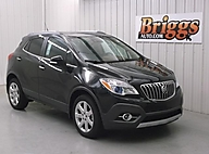 2014 Buick Encore AWD 4dr Premium Lawrence, Topeka & Manhattan KS